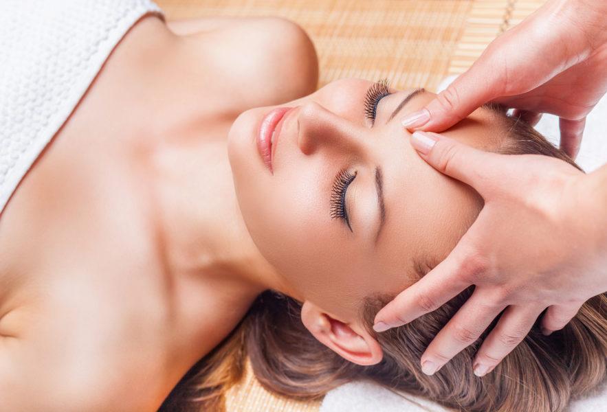 Aventurin-Relax-Massage