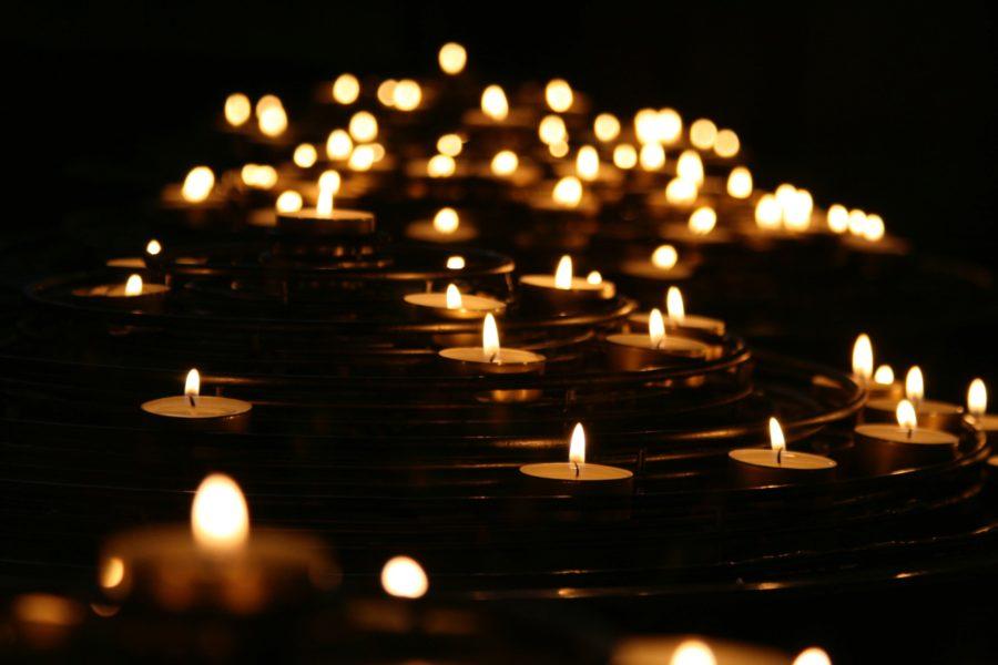 Kerzen-Massage
